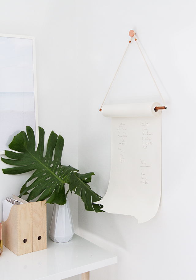 Useful And Pretty Decor