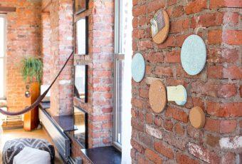 Cork Coaster Wall Decor Ikea Hacks For Your Home