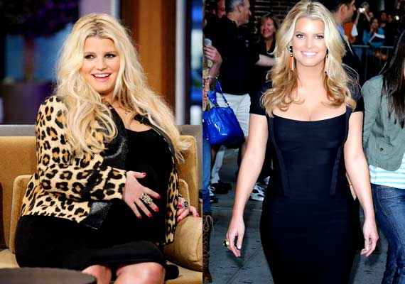 The Most Seriously Impressive Celebrity Weight Loss ...