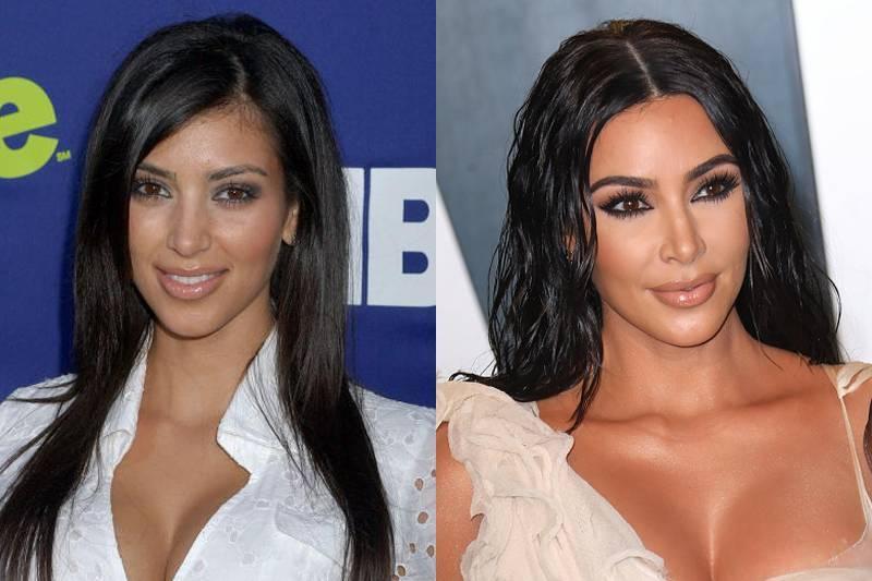 Kim Kardashian (Rumored) $16,500