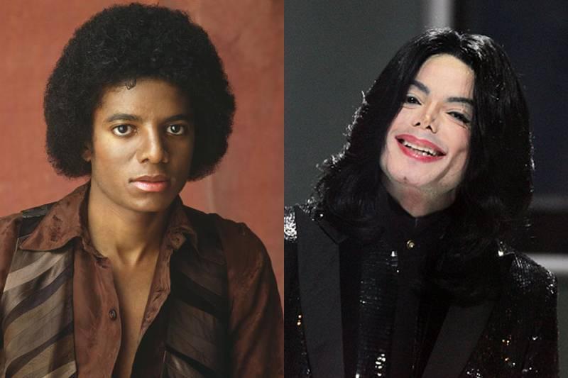 Michael Jackson (Rumored) $1 Million