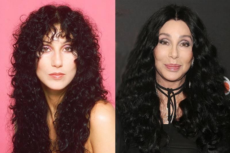 Cher (Estimated) $750,000