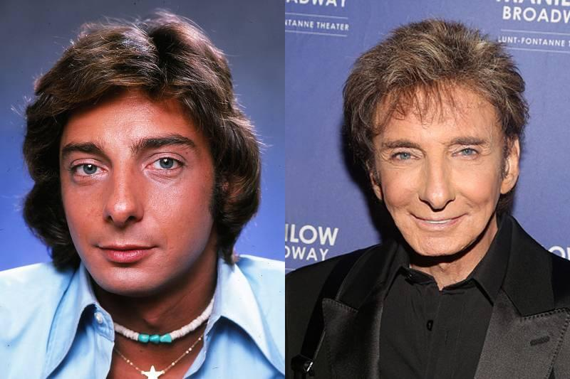 Barry Manilow (rumored) $70,000