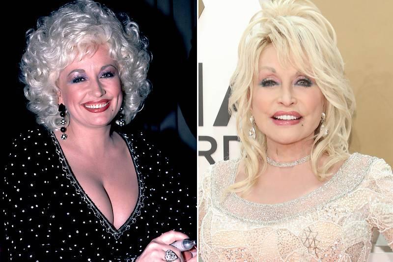 Dolly Parton (Rumored) $25,000