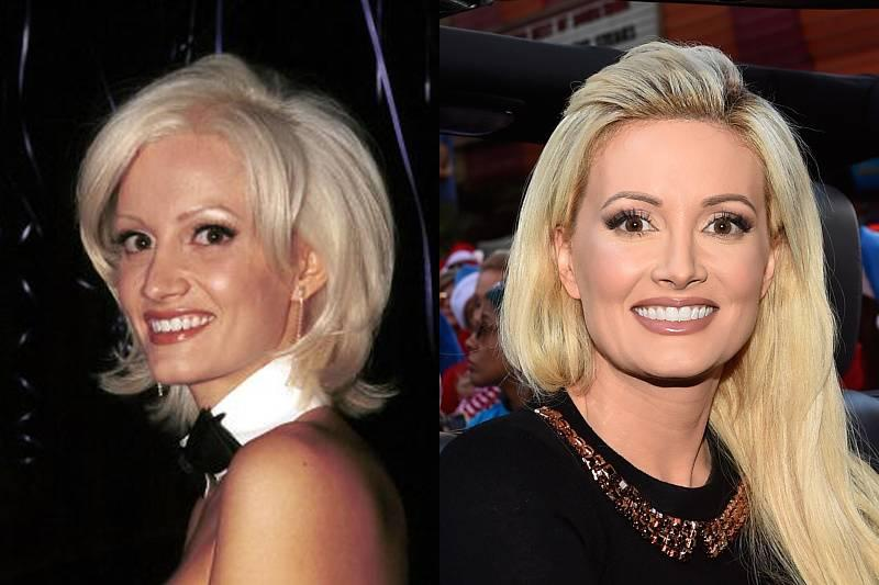 Holly Madison (Rumored) $32,000