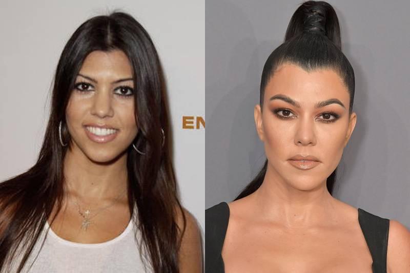 Kourtney Kardashian $25,000