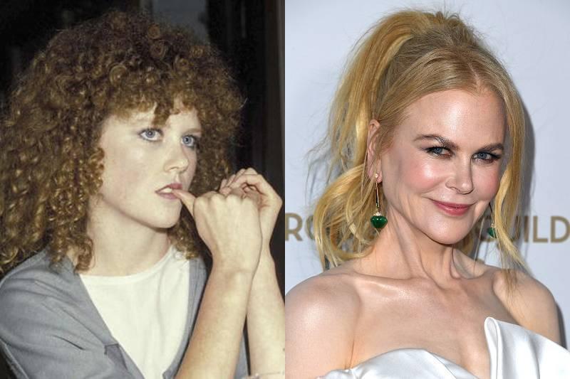 Nicole Kidman $1400