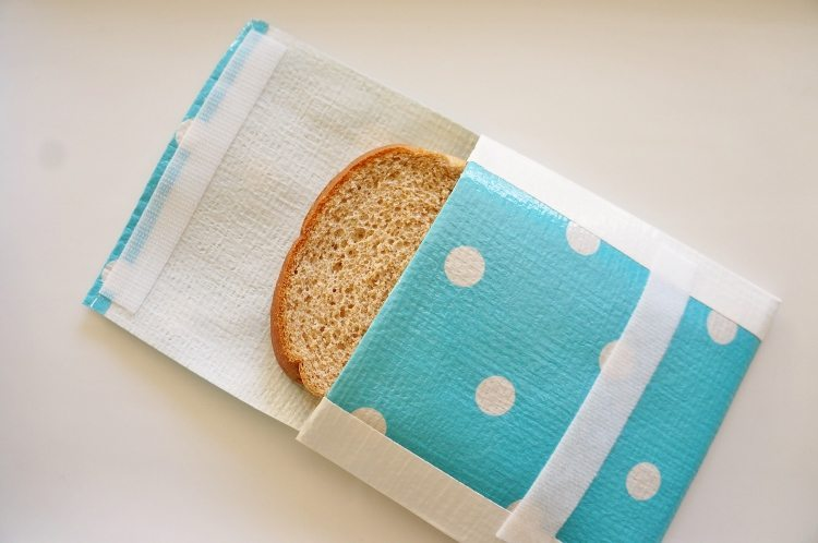 The Perfect Sandwich Bag