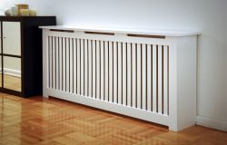 Make Your Own Radiator Cover