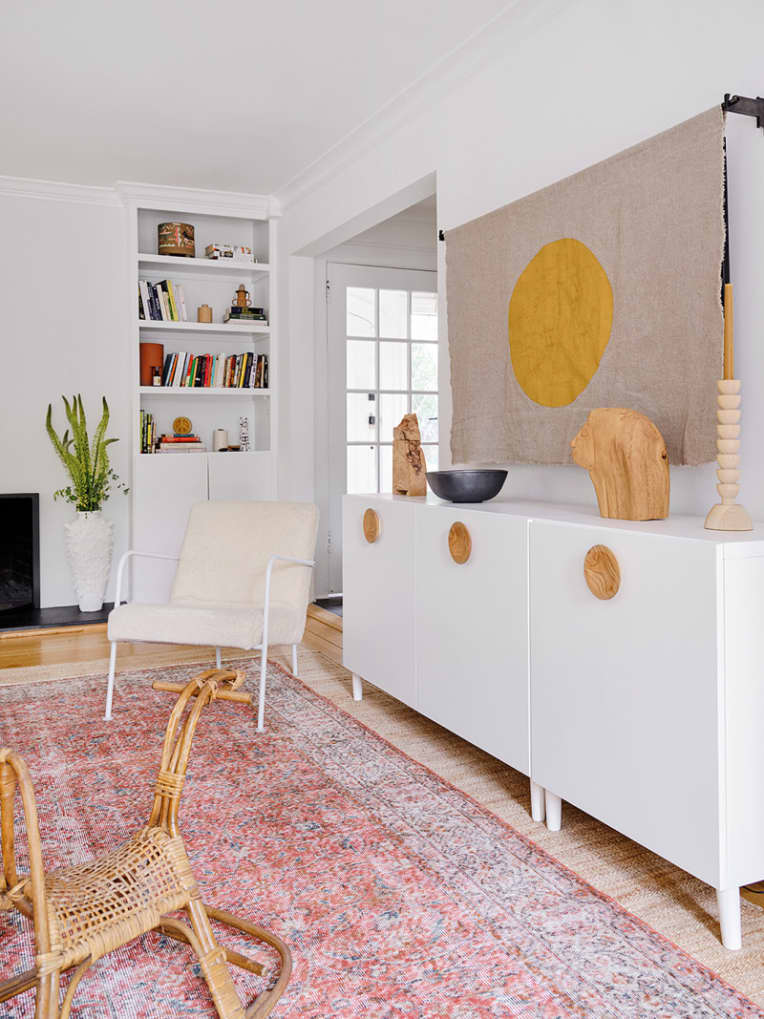 This Easy Project Can Transform Your Living Room