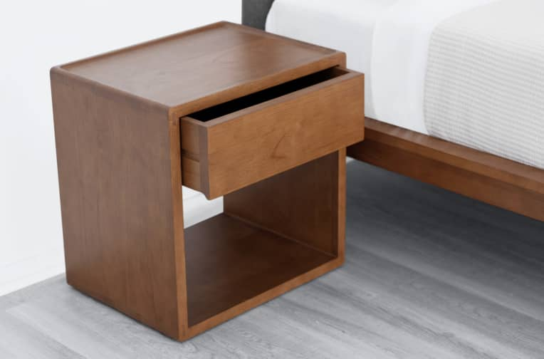 The Nightstand From Thuma